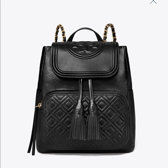 e38216a79ae Tory Burch- FLEMING BACKPACK 🔥final price drop🔥